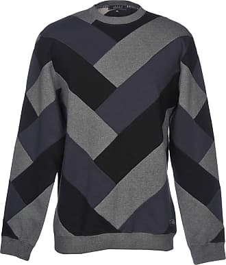 VIETNAM CREW EMBROIDERED CREWNECK SWEATSHIRT - TOPWEAR - Sweatshirts Iuter