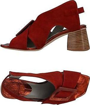 FOOTWEAR - Toe post sandals Ixos