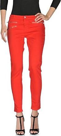 DENIM - Denim trousers CristinaeEffe