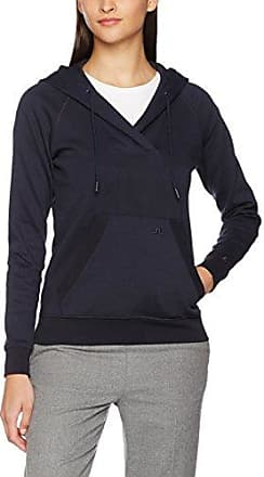 J Lindeberg Mallory Fine Mohair, Pull Femme, (Black 9999), 36 (Taille Fabricant:X-Small)
