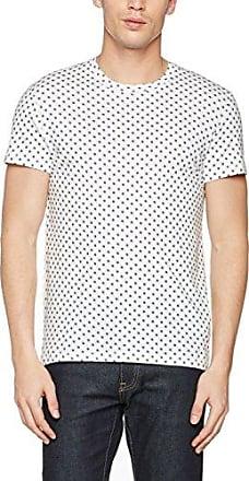 Sev C Wave Jersey, Camiseta para Hombre, Verde (Dk Green/Silver 8491), Large J.Lindeberg