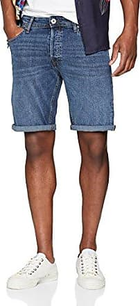 Mens Rick Org Shorts Jj P Green Org Noos Shorts Jack & Jones