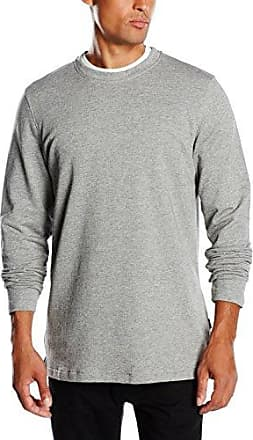 Mens Jjcoshape Sweat High Neck Long Sleeve Sweatshirt Jack & Jones