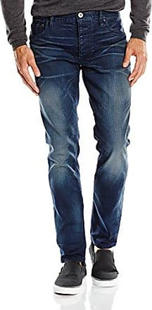 Jack and Jones Mens 12094808 Tim Original Slim Jeans Jack & Jones