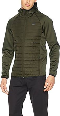 Jjvcardy Jacket, Chaqueta para Hombre, Verde (Sea Turtle), Large Jack & Jones