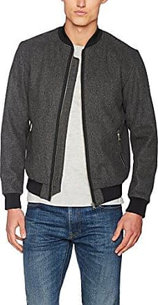 Jcoexnine Jacket, Chaqueta para Hombre, Gris (Asphalt Fit:One), X-Large Jack & Jones