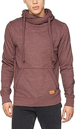 Sweat Capuche Mattia Gris ChinéJack & Jones
