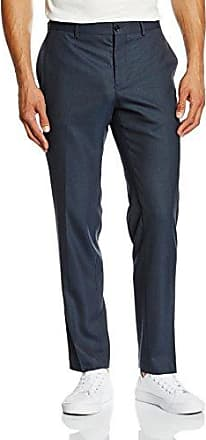 Mens Jprwayne Navy Noos Suit Trousers Jack & Jones