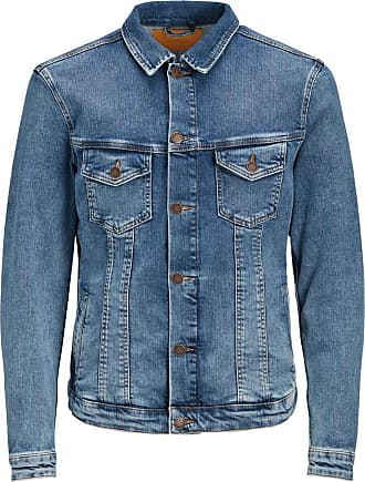 Jeansjacken herren jack and jones