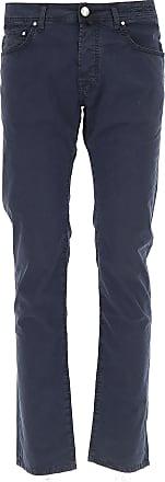 Pants for Men On Sale, Apricot, Cotton, 2017, US 32 - EU 48 US 33 - EU 49 US 34 - EU 50 US 35 - EU 51 US 36 - EU 52 US 38 - EU 54 Jacob Cohen