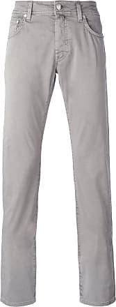 Jeans On Sale, Bluette, Cotton, 2017, US 36 - EU 52 Jacob Cohen