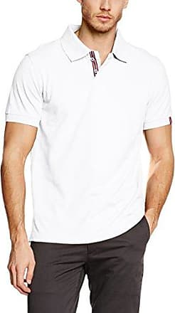 Eagle Polo Shirt, Polo Coupe Droite Col Polo Manches Courtes Homme, Bleu Marine, S (Taille Fabricant: S)James Harvest