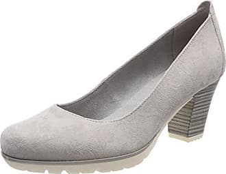 Zapatos grises Jana para mujer