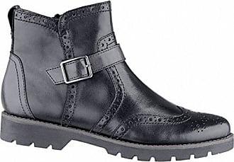 Jana Da.-Stiefel Größe 37 Mehrfarbig (BLACK001)