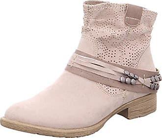 JANA Damen Sommer Stiefelette 8-25400-26-405 dune beige, Damen Größen:41;Farben:beige