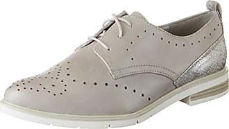 Jana 23600, Zapatillas Para Mujer, Azul (Jeans), 40 EU