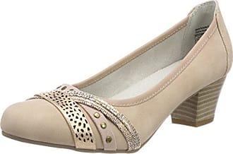 224 790, Zapatos de Tacón con Punta Cerrada para Mujer, Schwarz (Black), 41 EU Jane Klain