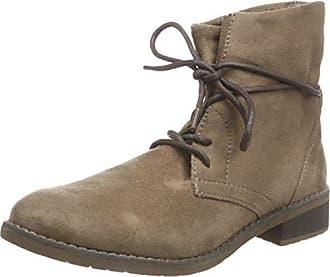 BLACK Damen 253 616 Desert Boots, Beige (Cognac Le), 38 EU