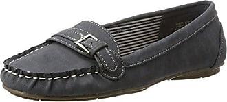 Chung Shi Sensomo Ii - Zapatos de cordones para mujer, color azul (azul/lavendel), talla 37