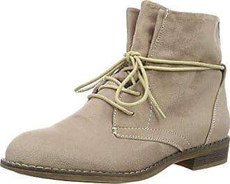 Jane Klain 251 154, Damen Desert Boots, Elfenbein (Beige 409), 36 EU