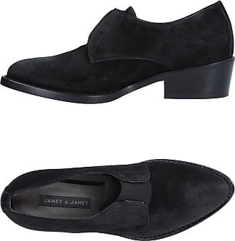 Chaussures - Mocassins Et Janet Janet
