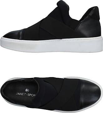 CHAUSSURES - Sneakers & Tennis bassesJanet Sport