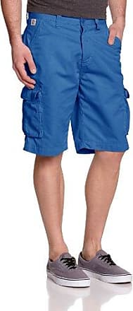 Hudson, Sneakers Hautes Homme, Bleu (Navy), 42 EUJapan Rags