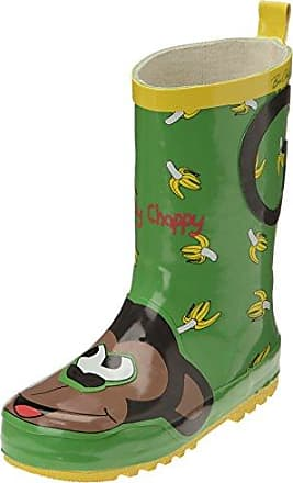 Be Only Primy - Botas unisex, Verde, 22