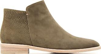 Chaussures FEMME JB MARTIN : Bottines cuir FATIE BLEUJB Martin