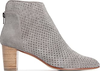 Chaussures FEMME JB MARTIN : Bottines cuir TABADA VERTJB Martin