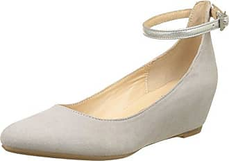 Sneaker Donna, Bianco (Bianco (V Velvet White/Ch Brazil Silver White)), 37 EU JB Martin