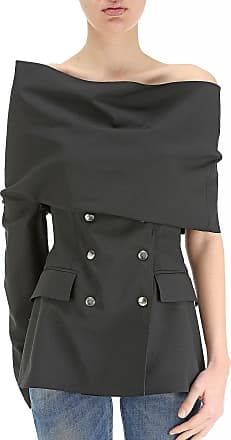 Dress for Women, Evening Cocktail Party On Sale in Outlet, Black, Wool, 2017, 10 Jean Paul Gaultier