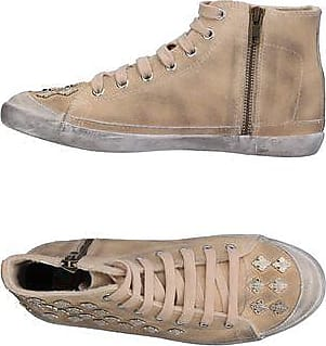 Sneakers for Women On Sale in Outlet, Silver, Micro Paillettes, 2017, 7.5 Jeffrey Campbell