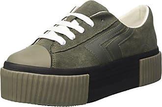 Jcpmongosue, Sneakers Basses Femme - Bleu - Blu (Navy), 41 EUJeffrey Campbell