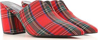 Sandalen für Damen Günstig im Sale, Tartan, Gewebe, 2017, 37 38 40 Jeffrey Campbell