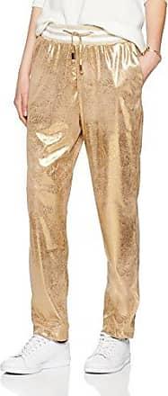 JIJIL Jpe18Pa026, Pantalon Femme, (Oro 71), 40 FR(Taille du Fabricante:42)