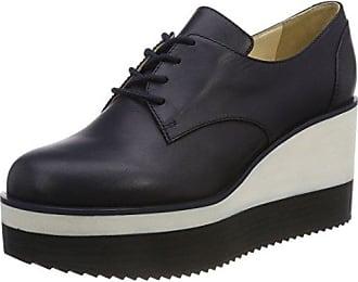 JIL Sander Sporty, Zapatillas para Mujer, Negro (Nero 999), 37 EU Jil Sander