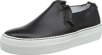 JIL Sander Sporty, Zapatillas para Mujer, Negro (Nero 999), 39 EU