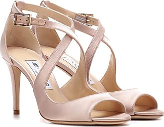 Sandalias de gamuza Emily 65 Jimmy Choo London
