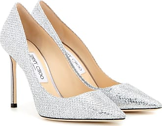 Escarpins en satin Romy 100Jimmy Choo London