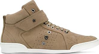Lewis sneakers - Brown Jimmy Choo London