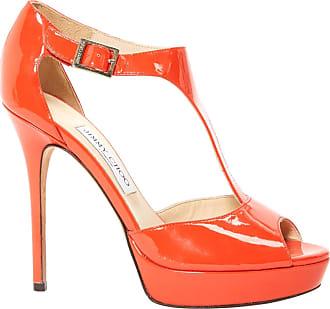 Pre-owned - Pony-style calfskin heels Jimmy Choo London