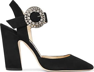 Escarpins en daim à ornements MatildaJimmy Choo London