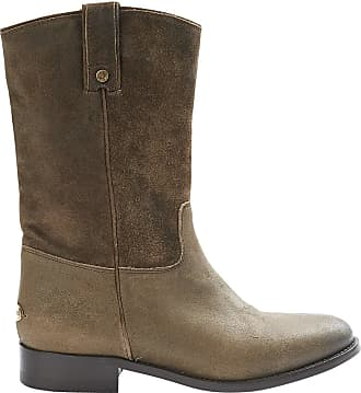 Pre-owned - Leather western boots Jimmy Choo London