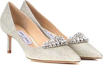 Zapatos de tacón de charol Romy 60 Jimmy Choo London