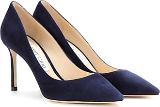 Romy 85 tweed pumps Jimmy Choo London