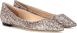 Ballerines en cuir verni RomyJimmy Choo London