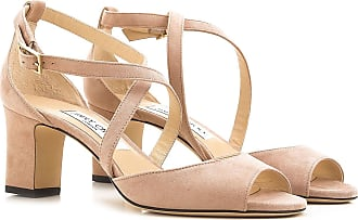 Sandales en daim MischaJimmy Choo London