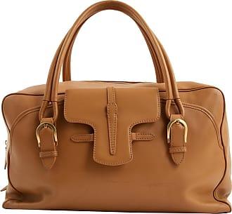 Leder reisetaschen - aus zweiter Hand Jimmy Choo London
