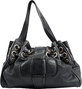Pre-owned - Leather bag Jimmy Choo London